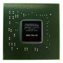 G86-704-A2 видеочип nVidia GeForce 8400M GS