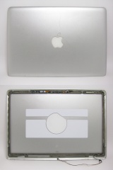 Крышка матрицы Apple MacBook Air A1237, A1304, б.у.