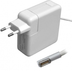 Блок питания для Apple 18.5 V, 4.6 A, 85 W, MagSafe (OEM)