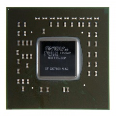 GF-GO7600-N-A2 видеочип nVidia GeForce Go7600